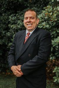 Criminal Defense Attorney Eric McDonald